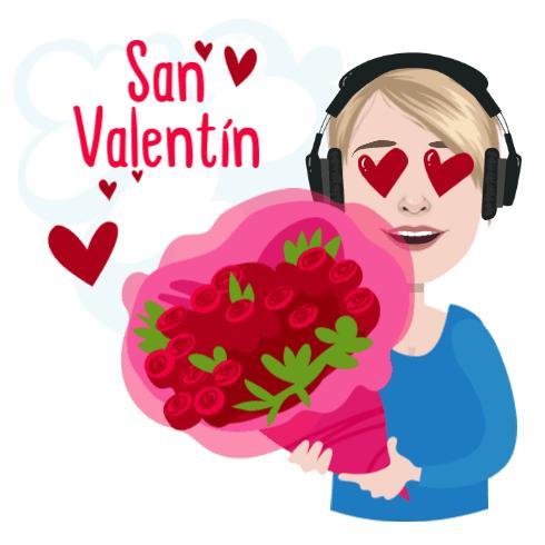 Oh! San Valentín, San Calentín!